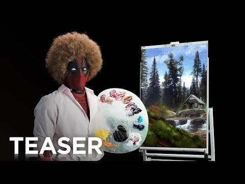 "Deadpool 2 | Official HD  Deadpool's ""Wet on Wet"" Teaser | 2018"