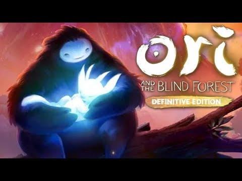 Ori And The Blind Forest: Definitive Edition - FULL DEMO On Nintendo Switch (Direct Feed)
