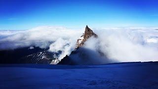 Mt. Rainier - Incredible Summit 2016