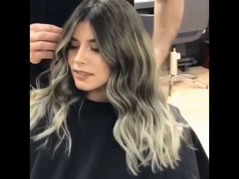 Hair cutting styles for Girls  - Short hairstyle ideas for 2018 - simple hairstyles for girls