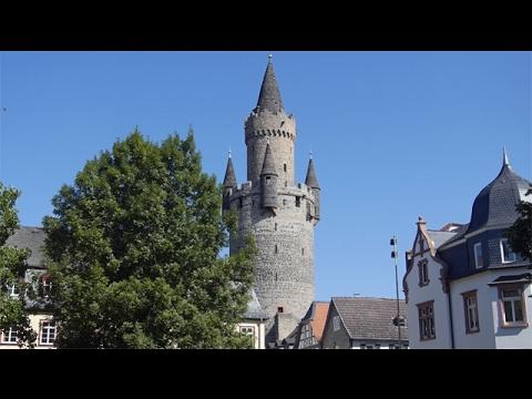 Friedberg (Hessen) - Sehenswürdigkeiten