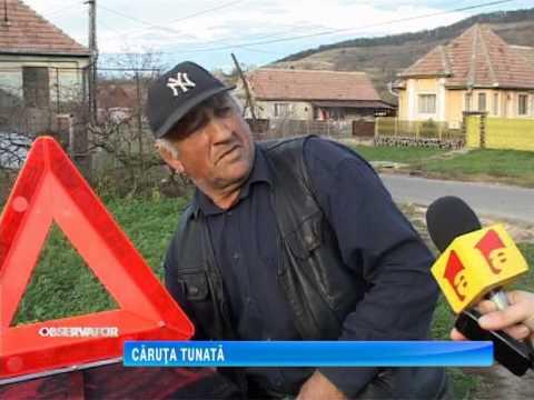 CARUTA TUNATA