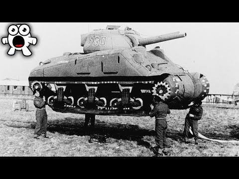 Top 10 Most Unusual Armies Of All Time In The World