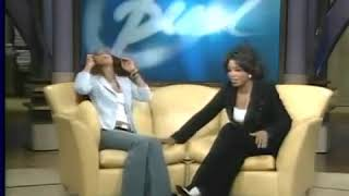 (2004) Halle Berry Talks Eric Benet Divorce
