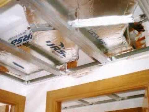 Instalaci n aire acondicionado con conductos for Instalacion de aire acondicionado por conductos