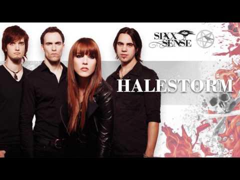 Deeper With Halestorm - 2015 (AUDIO)