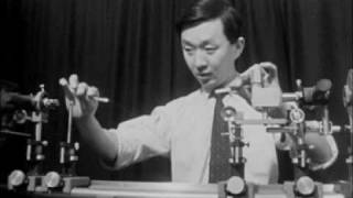 Charles K.Kao, February 1966, Optical fibre pioneer & 2009 Physics Nobel Prize