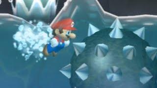 Newer Super Mario Bros. Wii - 2 Player Co-Op - #19