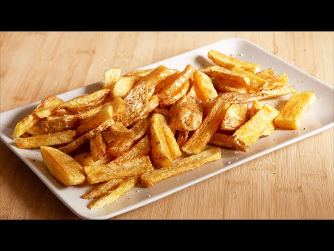 frites-non-grasses-et-croustillantes-🍟