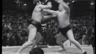 Maenoyama vs. Myobudani : Natsu 1967 (前の山 対 明武谷)