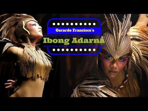 Ballet Manila Present's Gerardo Francisco's Ibong Adarna