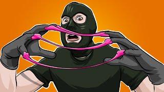 STICKY BANDITS (Grand Theft Auto 5 Online Multiplayer)