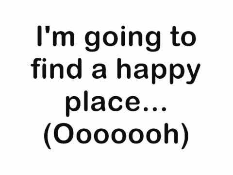Katie Melua - A Happy Place LYRICS ON SCREEN!!!