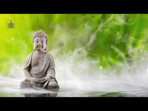 """Inner Peace & Balance"" Deep Meditation Music l Healing Music Relax Mind Body l Soothing Relax"