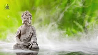 'Inner Peace & Balance' Deep Meditation Music l Healing Music Relax Mind Body l Soothing Relax