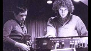 Martin Hannett - Radio 1 Interview