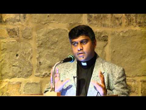 Religious intolerance and its impact on Christians in Pakistan - The Revd Rana Youab Khan