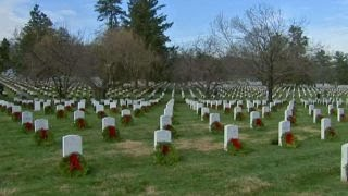 Wreaths Across America to place wreaths at 700,000 graves thumbnail