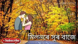 Maaj Nikha Mone Mone// WhatsApp status video//Zubeen Garg