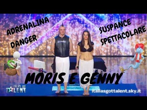 Download I Fachiri a Italia's Got Talent e I Soliti Ignoti