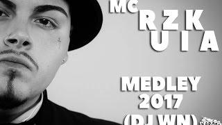 Mc Ruzika Medley 2017 DJ WN udio Oficial.mp3