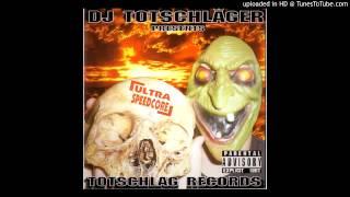 DJ Totschlaeger vs. Mc Primitiv Shit - Hass