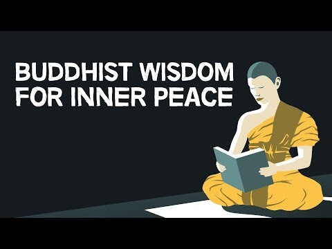 Buddhist Wisdom For Inner Peace