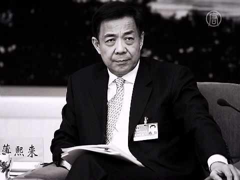 Wang Lijun échappe aux autorités de Chongqing