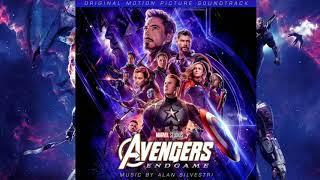 Alan Silvestri - Avengers: Endgame (+DOWNLOAD SOUNDTRACK)