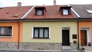 Prodej RD 4+1, 144 m2, terasa, obec Střela u Strakonic