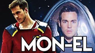 What Happened To Mon-El? - Supergirl Season 2 Ending & Season 3 Portal Theories Explained