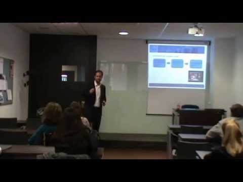 Yes, We Brand! en Madrid School of Marketing