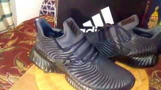 64fcf8d80ac Download - Adidas Alphabounce 5.8 Zip Shoes video, imclips.net