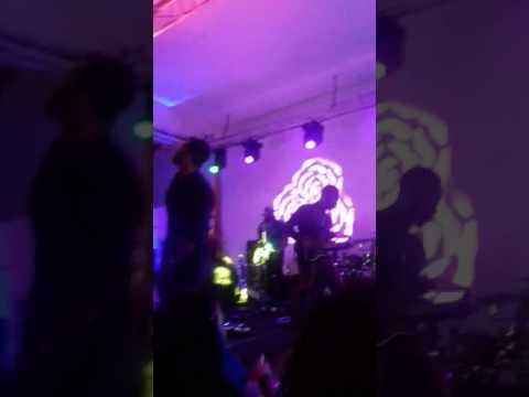 Harmonik hier soir était Live à royal riviera en Guadeloupe bien passé 💃