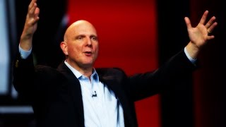 Steve Ballmer: What I Would Do Differently at Microsoft