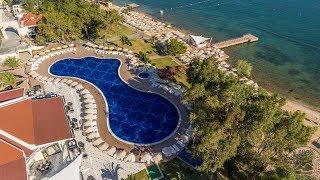 Отель AURUM EXCLUS VE 5 Турция Дидим самый честный обзор от ht.kz