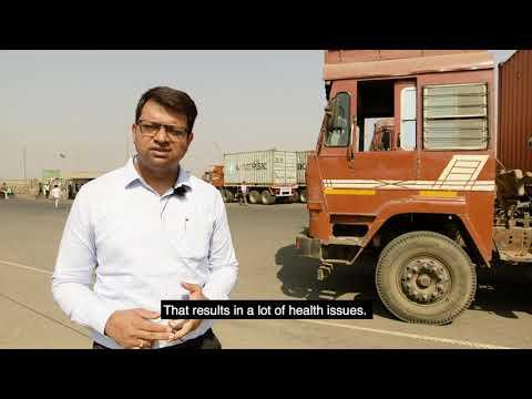 APM Terminals Truck Drivers Clinic Mumbai