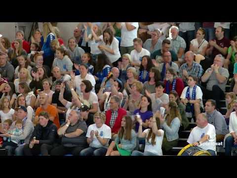 Uilenspiegel vs HC Schoten goals en nog eens goals