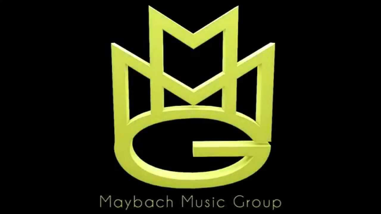 maybach music group logo intro youtube