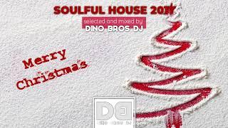 2017 Soulful House Music mix - DJ Set year celebration