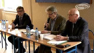 Śmierdzący interes w Boguszach / Bogusze 2019 / Kurniki