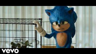 Alan Walker - Faded // Sonic the Hedgehog 2020 Meet Scene
