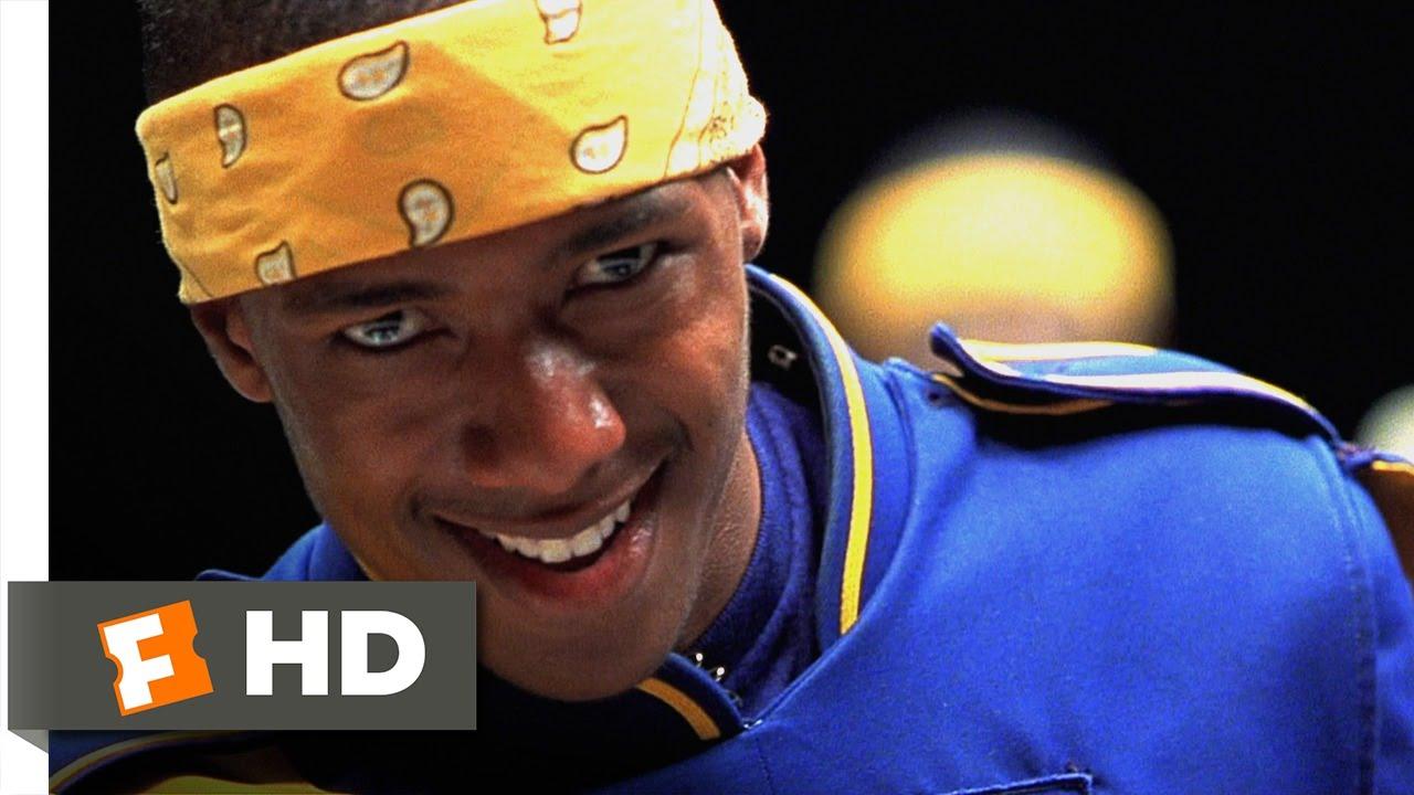 Download Drumline (5/5) Movie CLIP - The Last Drumline Standing (2002) HD