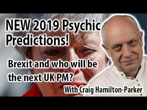 New Psychic Predictions For Brexit Summer 2019 | Higgypop