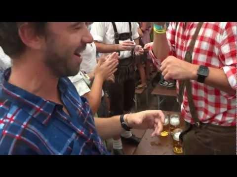 Snorting Wiesn-Koks- Oktoberfest, Munich 2017