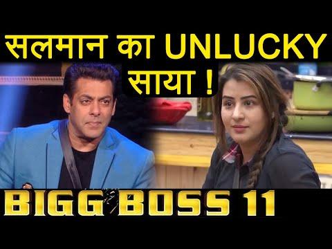 Bigg Boss 11: Salman Khan UNLUCKY for Shilpa Shinde; Hina Khan will WIN the show   FilmiBeat