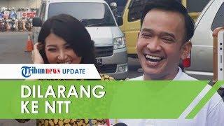 Ruben Onsu Dilarang Betrand Peto Datangi Rumahnya di NTT: Nanti Rumah Hancur