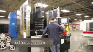 Manufacturing Marvels - CNH Industrial Reman for CASE Construction