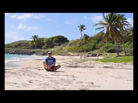 Сент Китс и Невис / Saint Kitts and Nevis/ Caribs