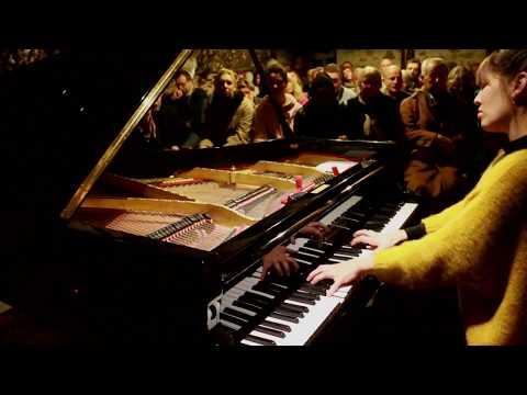 Bach/Busoni Chorale Prelude «Ich ruf'zu dir, Herr» bwv 639 - Joanna Goodale